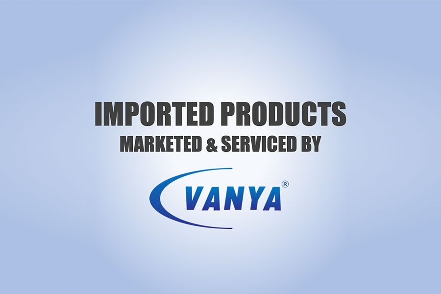 Imported Products