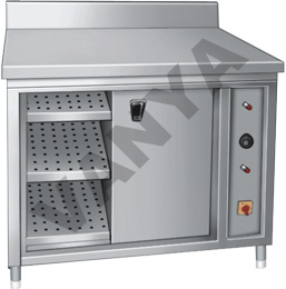 Hot Case Counter