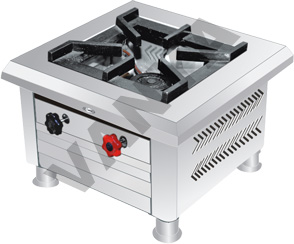 Table Top Single Burner