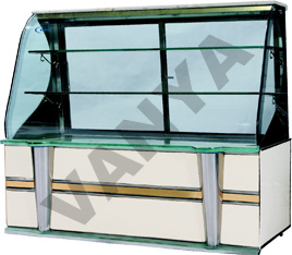 Display Cabinet (Cold)